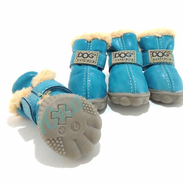 Ботинки зимние DOG