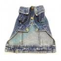 Куртка джинсовая Classic