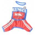 Спортивный костюм PetFIFA Russia