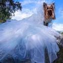 Аренда свадебного платья (почасовая)